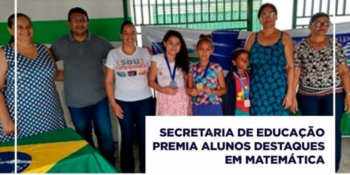 EDUCAÇÃO NOTA DEZ!
