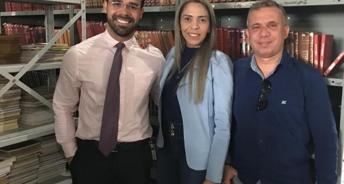 Com o apoio do Prefeito Vinícius Lima, Canapi realiza Capacitação para futuros Conselheiros Tutelares!