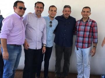 Arthur e Vinícius Lima: Uma parceria de sucesso!