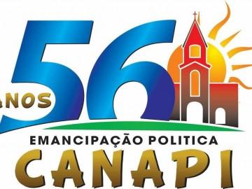 Prefeito Vinícius Lima garante: 56 Anos de Emancipação Política será comemorado em grande estilo.