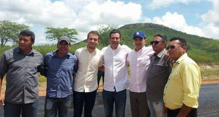 Trecho Canapi-Carié será inaugurado na próxima sexta-feira