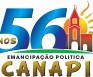 22 DE AGOSTO - 56 ANOS DE EMANCIPAÇÃO POLÍTICA